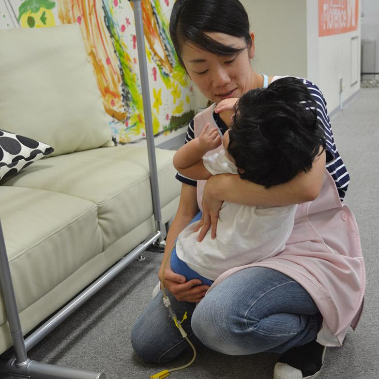 日本初の障害児専門の保育園「障害児保育園ヘレン」 | 認定NPO法人 ...